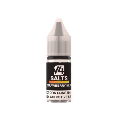 Strawberry Milk V4 Salts
