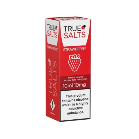 Strawberry - True Salts