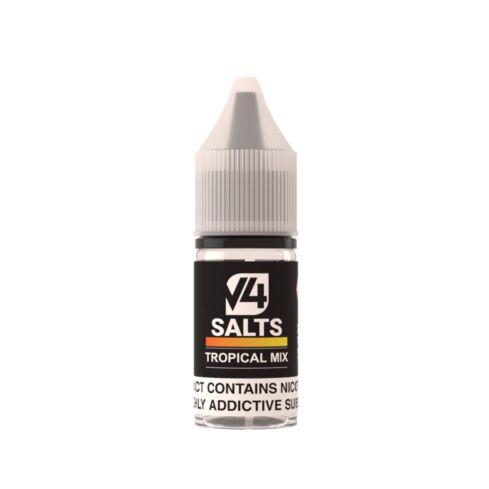 Tropical Mix V4 Salts