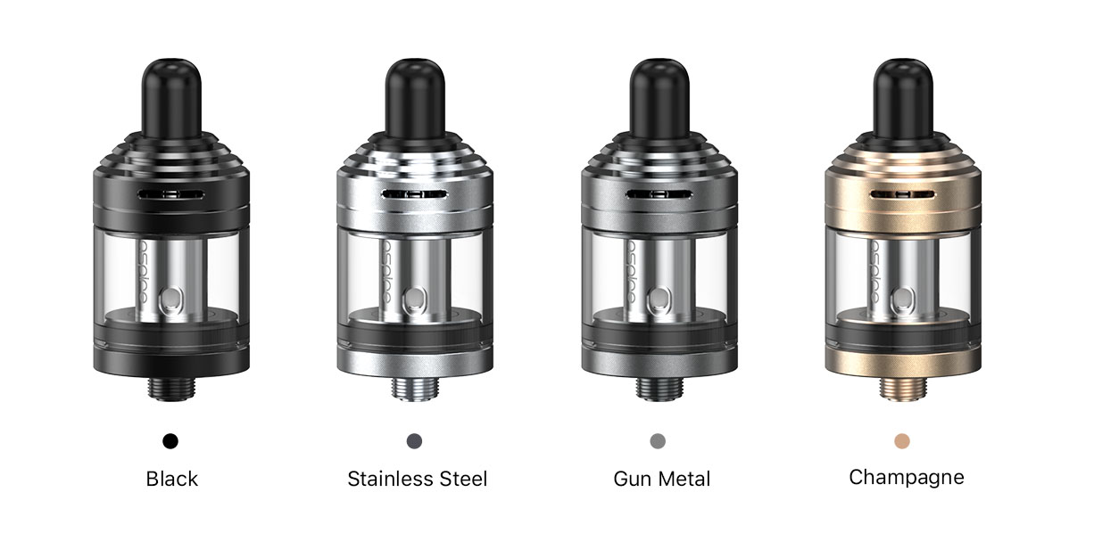 The Aspire Nautilus XS Tank