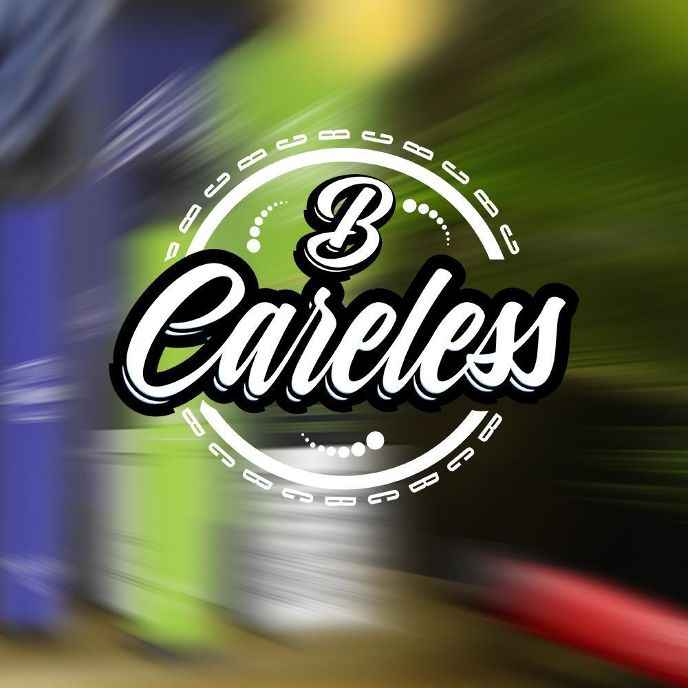 B Careless Bars - Disposables