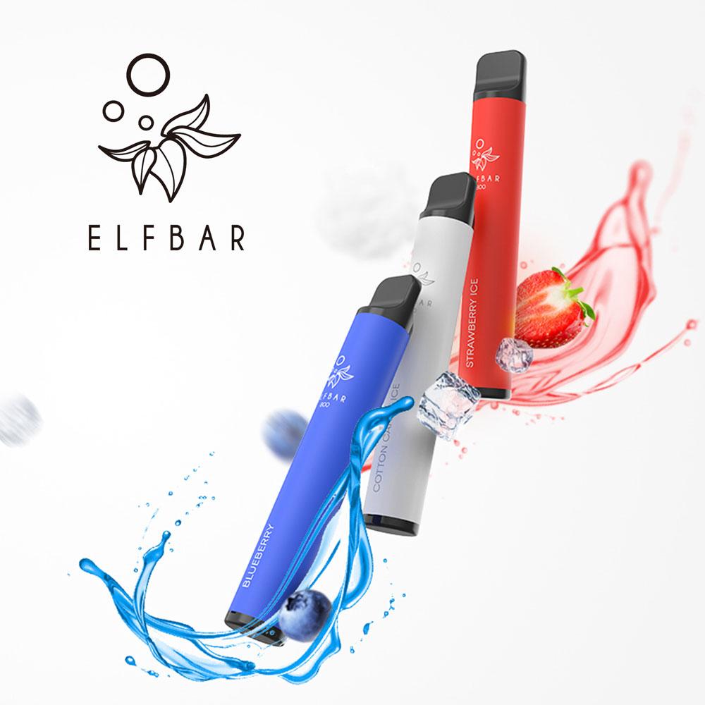ELF BAR 600