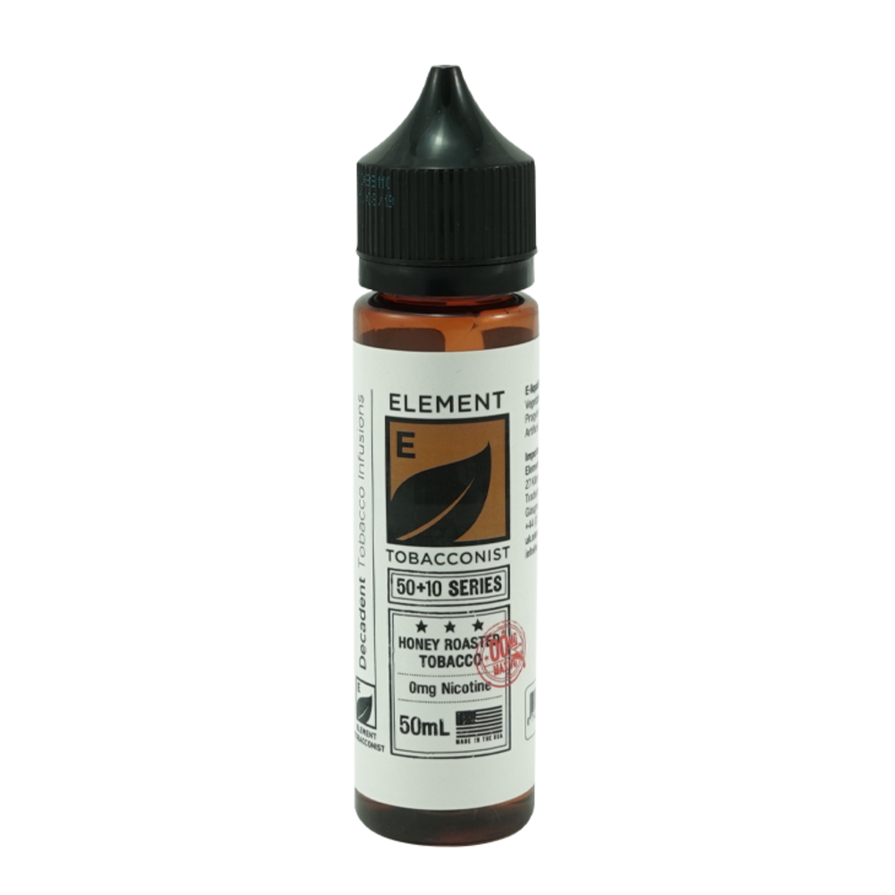 Flavour of the Week - Element Honey Roasted Tobacco