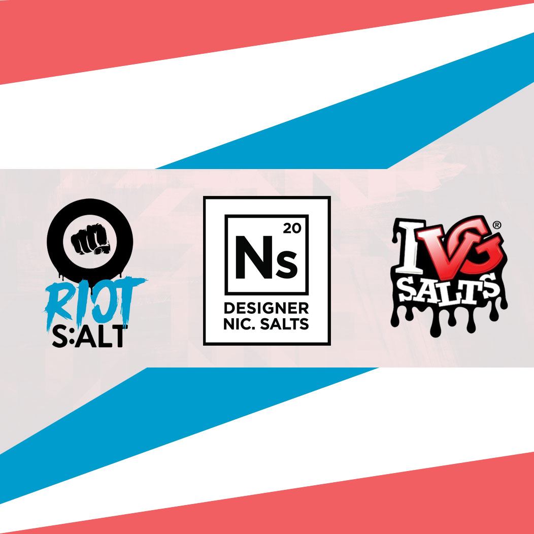 The Benefits of Vaping Nicotine Salts