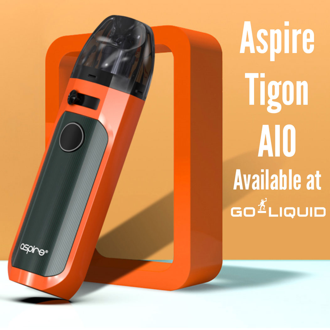 Aspire Tigon AIO Review