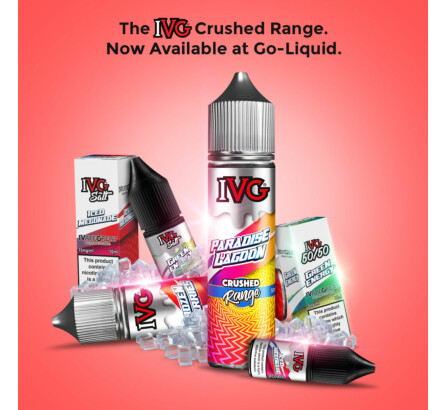 IVG Crushed Range Review