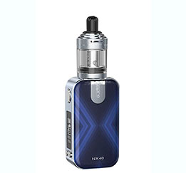 Variable Wattage E-Cigarettes