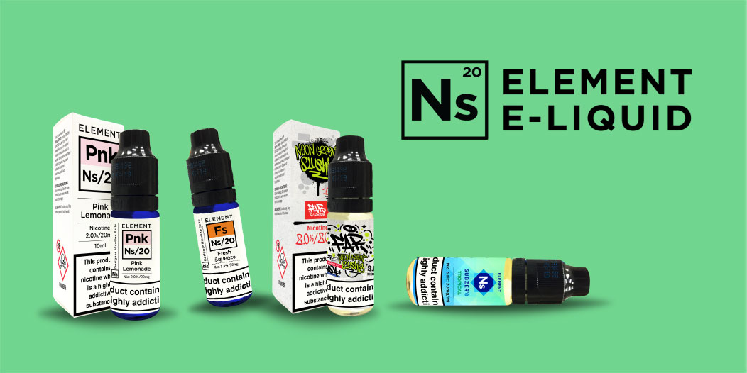 Element NS Salts