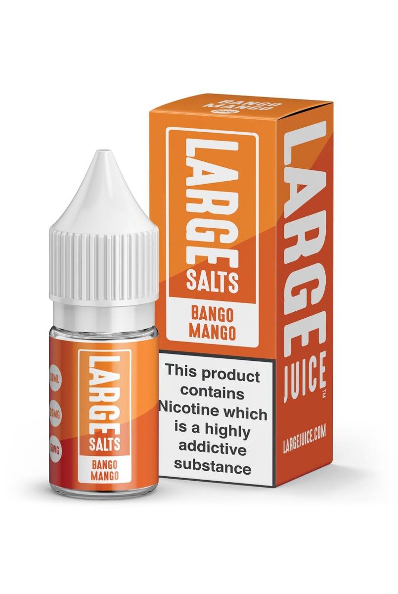 Bango Mango - Large Salts