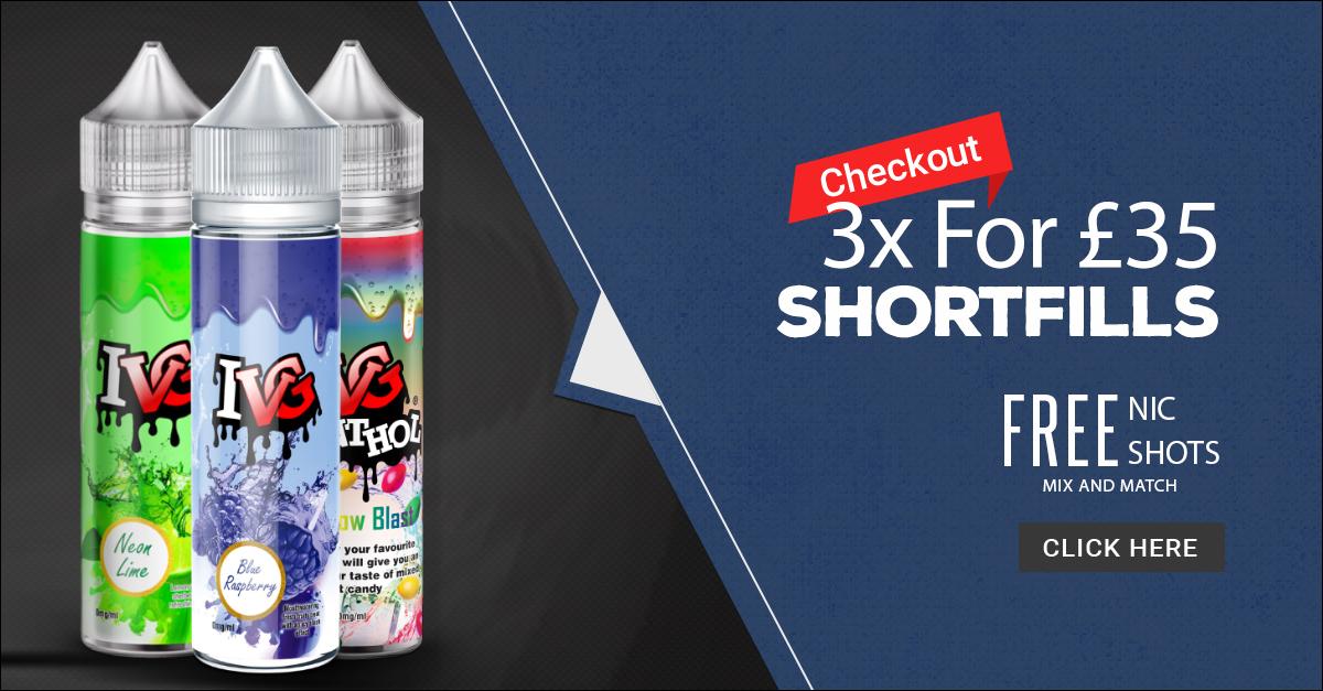 Shortfill Multi-Buy